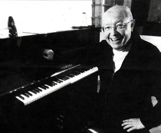 Musiker mit Leib und Seele - Bild Adrian Baer